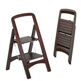 Wooden Stools Stools And Container Store On Pinterest