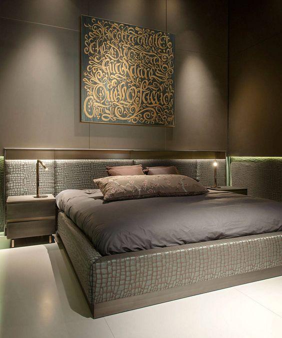 Luxury Furniture U2013 Clan Milano Collaboration With Alessandro La Spada    Luxury Furniture, Luxury And Bed Room
