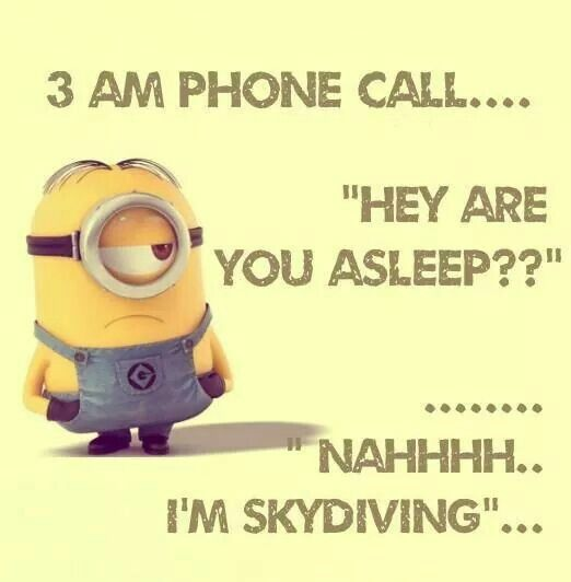 13 Funny Minion Pictures for Today