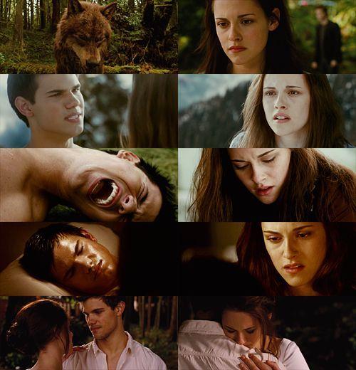 Pin De Twilight Saga En Bella Jacob Frases