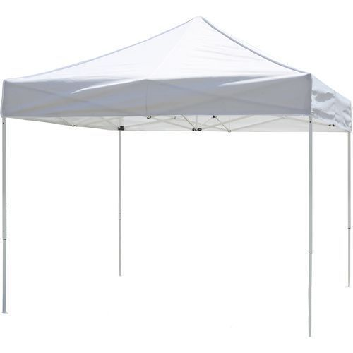 Z Shade Venture 10 X 10 Commercial Canopy White Tents And Tarps Canopy Car Ports At Academy Sports Commercial Canopy Canopy Tent Canopy Outdoor
