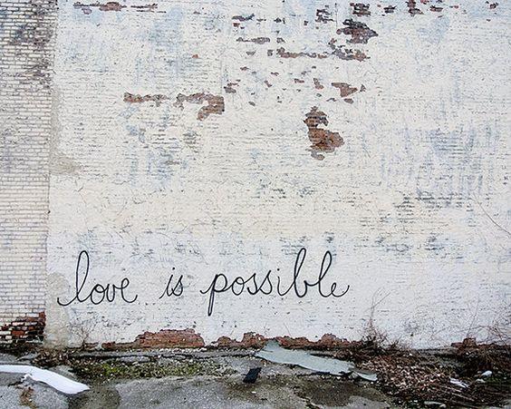 Sur les murs de ma cour - quote
