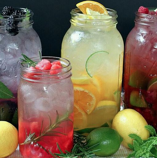 Healthy Juice Recipes. Check it out peeps.