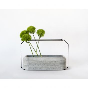 Weight A - Vase en Ciment