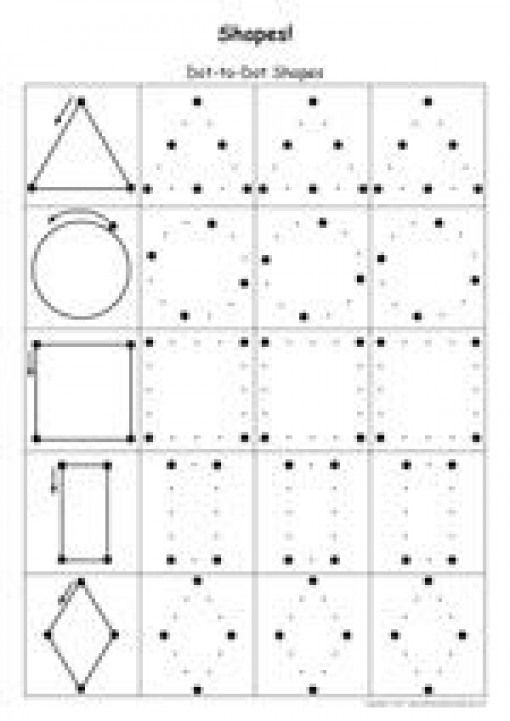 4 Year Old Worksheets Printable 2yearolds 2 Year Olds