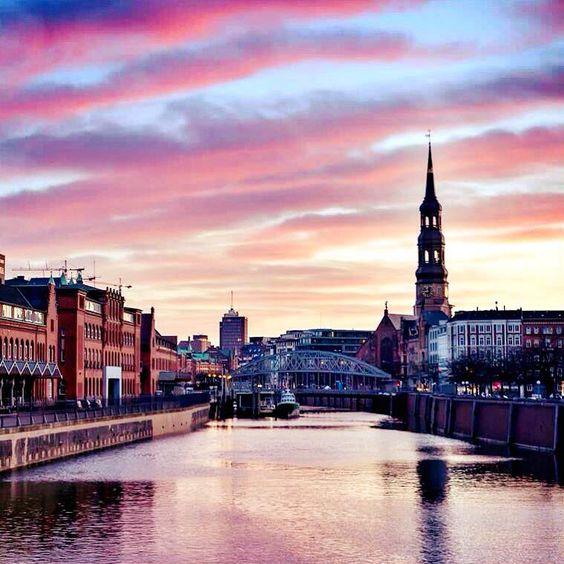 Fotoguide: Die besten 10 Fotospots in Hamburg