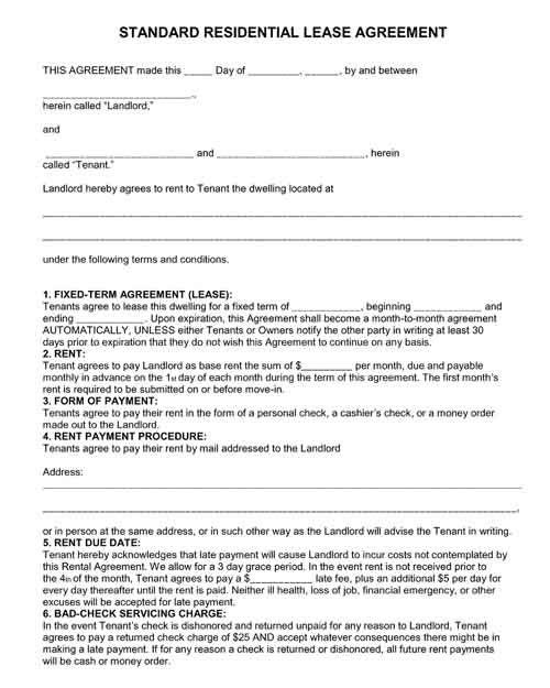 12 Comunicación de nota interior ( Documento de transmisión) Mª - residential lease agreements
