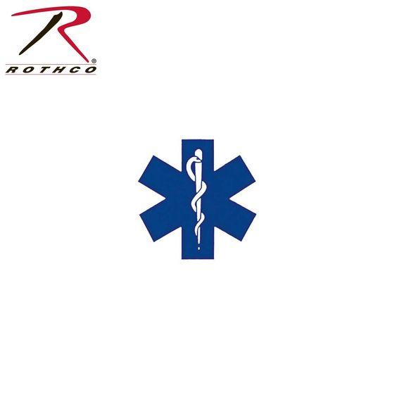 Rothco EMS Decal