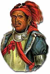 tecumseh the shawnee prophet and american history a reassessment essay Find out more about the history of tecumseh, including videos, interesting articles, pictures, historical features and more get all the facts on historycom.