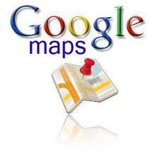 8 février 2005 Lancement de Google Map  http://www.espace-turing.fr/Lancement-de-Google-Map.html…