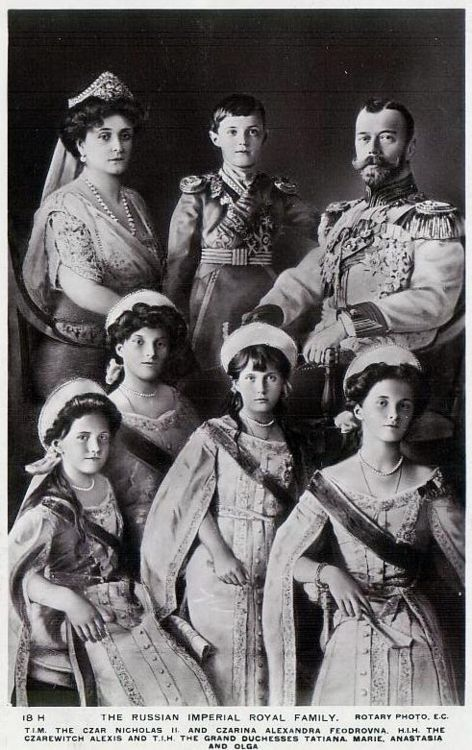 a brief history of 1905 russian revolution and tsar nicholas romanov ii Nicholas ii was the tsar of russia from 1894 to 1917he had an eventful reign which started with the khodynka tragedy and ended with the february revolutionhere are 10 interesting facts.
