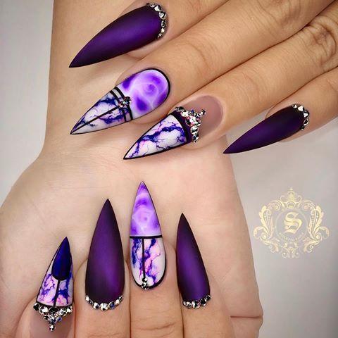 Stiletto Nails Stiletto Nails Instagram Photos And
