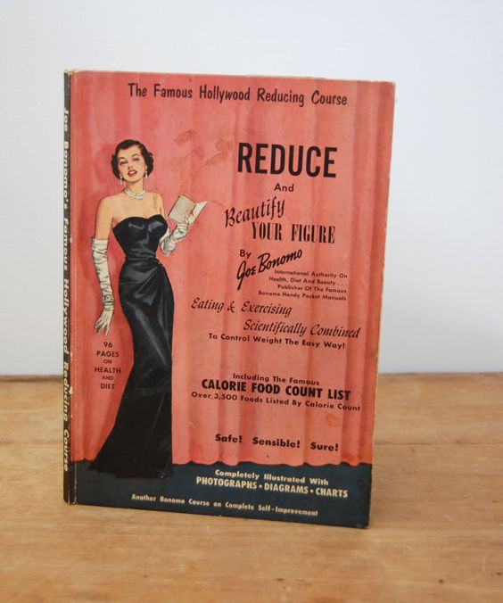 1950s diet