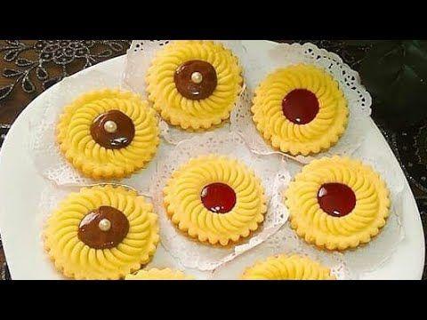 أنجح وأسهل أنواع الحلويات والمعجنات في كل بيت Top Video To Make Delicious Food In Your House Youtube Mini Cupcakes Sweets Desserts