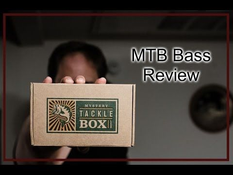MTB unbox and review