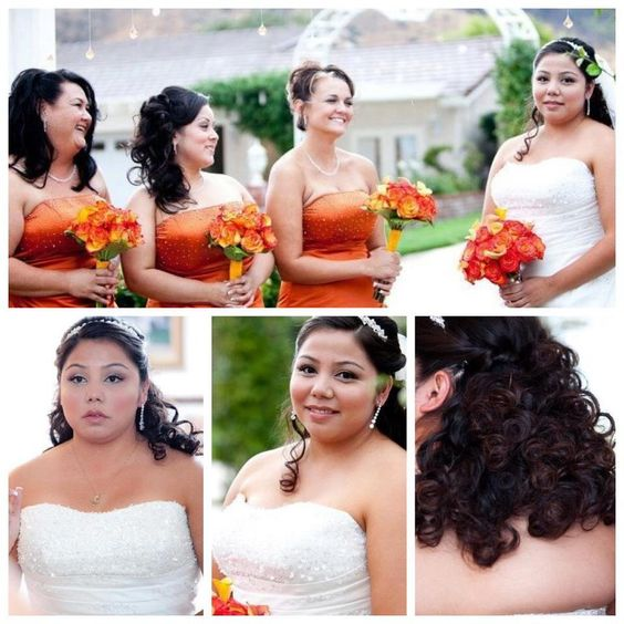 Bridal Styling. Group Rates. On location Styling. Call/text for availability and rates. 310.956.5130