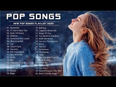 Top Songs 2020 New Popular Songs 2020 Best English Music Playlist 2020 8 Youtube Worship Songs New Popular Songs Gospel Song