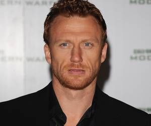 Kevin McKidd: Actor in Grey's Anatomy born in Elgin, Moray, Scotland. Would  e fun to see if our family lines intersect at some point!