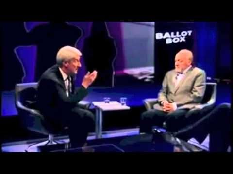George Galloway vs the Mainstream Media This is hilarious!
