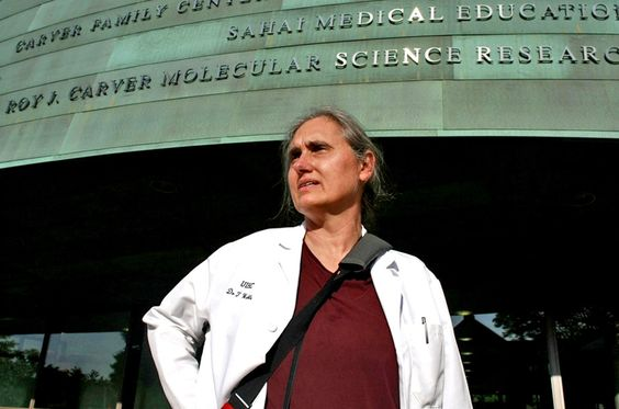 Video: How Dr. Terry Wahls Cured Herself Of MS