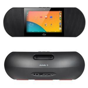 Zettaly Avy Smart Speaker Black