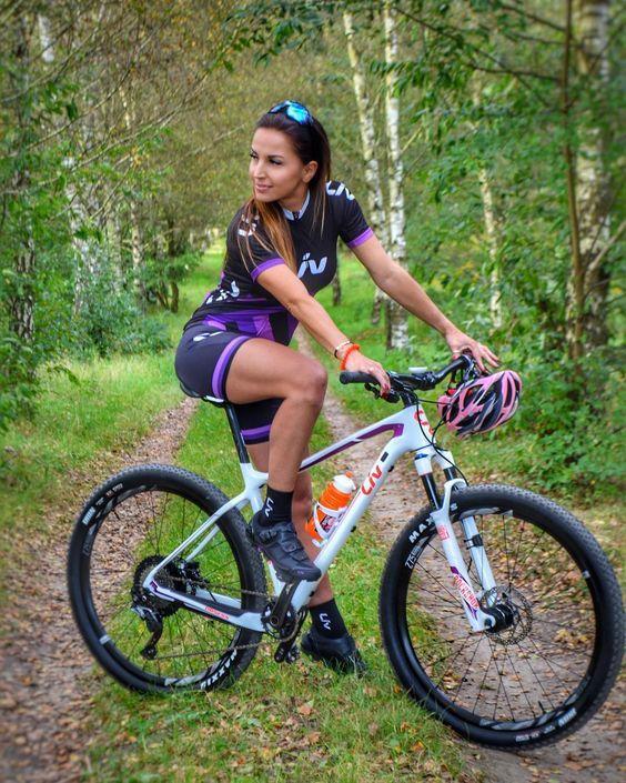 Find Your Mountain Bike Mountain Bike Girls Bicycle Girl