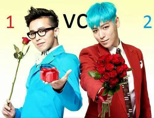 GD and T.O.P