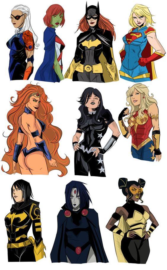 Galeria de Arte (6): Marvel, DC Comics, etc. - Página 27 Feed0f14912fd19bd2d8f9620eeb529b