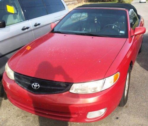 Get Toyota Visalia Used Cars
