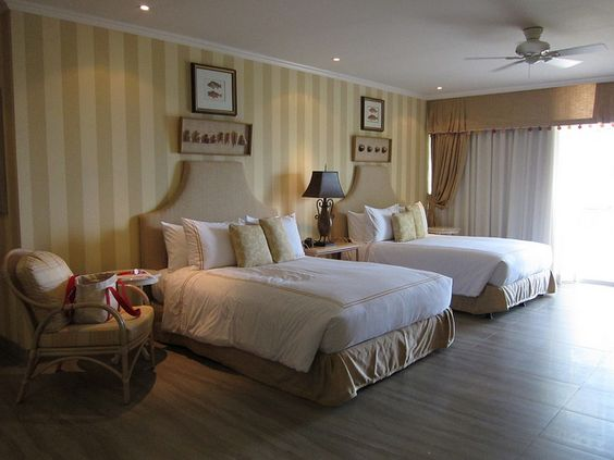 Cliffhouse, Tagaytay - so roomy!
