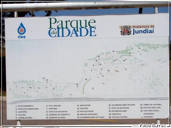 Jundiaí S.P.-Brasil - Parque da cidade - Pesquisa Google