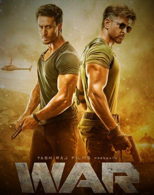 WAR MOVIE 2019 in 2020 | Full movies free, Full movies download, Full movies