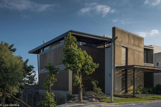Galería - Casa Ajusco / Arquitectura Alternativa - 10