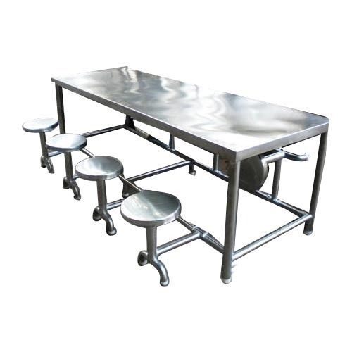Stainless Steel Dining Table Iogtmrs