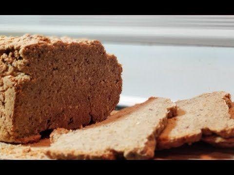 Ezekiel Bread Easy Healthy Gluten Free No Sugar Bread Machine Gluten Free Sugar Free Ezekiel Bread Bread Machine