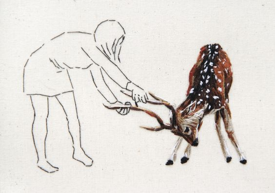 ANA TERESA BARBOZA: ANIMALES FAMILIARES: