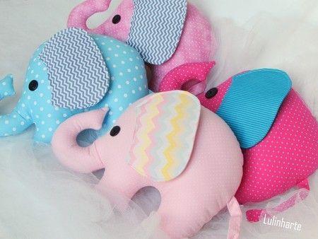 Elefantes: