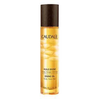 Por Erika de Castro Neves: Beauty Tip: Caudalie Divine Oil!