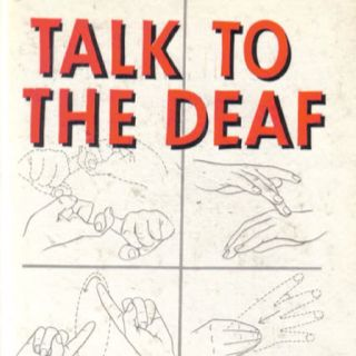Sign Language how to chat with best buy