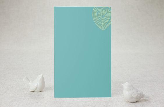 Candlelit Mason Jar - Rectangle Wedding Invitation by MagnetStreet BACK VIEW
