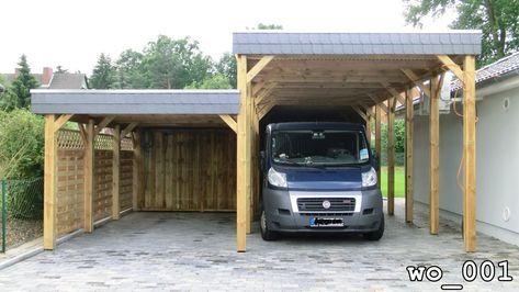 Myport Carport Fur Wohnwagen Wohnmobil Caravan Carport Carport Wohnmobil Caravan
