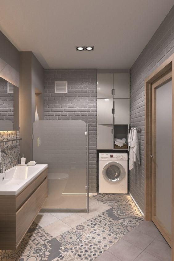 38 Bathroom Interior Trending This Year interiors homedecor interiordesign homedecortips