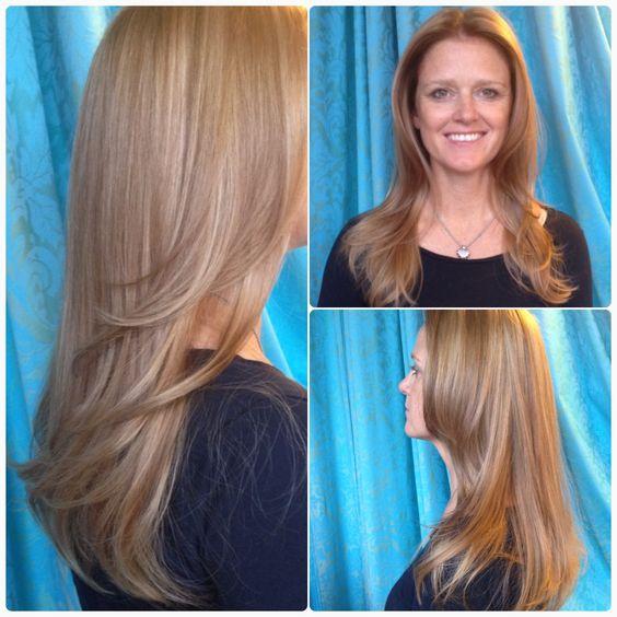 and it fades into such a beautiful color too gotta love wella - Coloration Cheveux Wella Koleston
