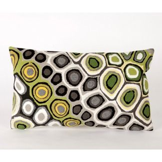 $48.99 (product being added) Liora Manne Visions III Pop Swirl Pillow