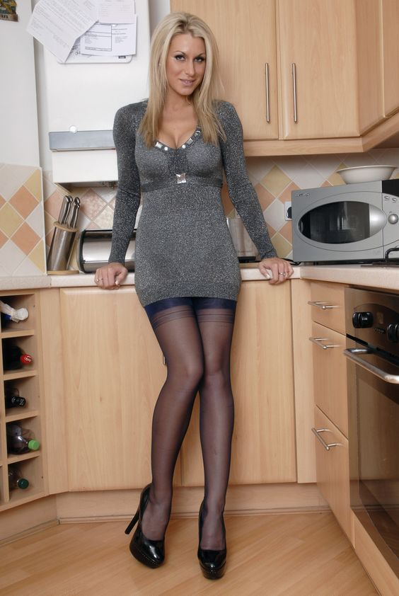 Fucking Milf cougar pantyhose wanna