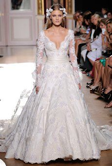 love love this gown