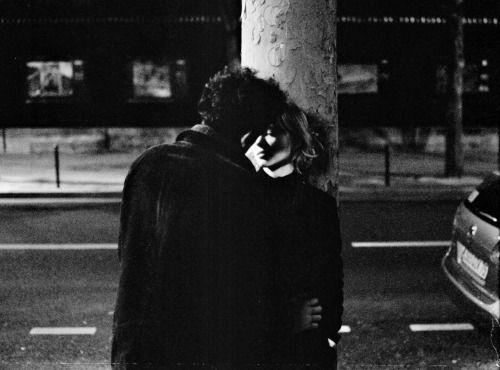 noumenalna-stvarnost:Léa Seydoux and Arthur Igual in Little Tailor / Petit Tailleur (short film, 2010), dir. by Louis Garrel.