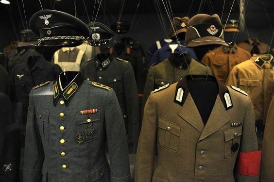 La justicia alemana empleó a nazis masivamente tras la guerra