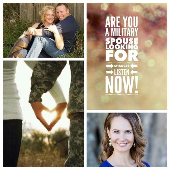 Are you a military spouse looking for a change? Take 15 minutes to listen in to a recorded call by 2 of my business partners. They will share with you why Rodan + Fields is an amazing fit for military spouses. http://tinyurl.com/militarywivesonamission.