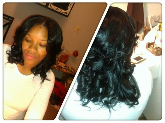 Quickweave w/natural part